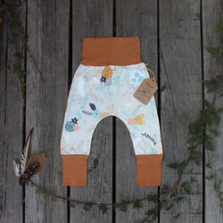 Grow With Me Pants - Nesting