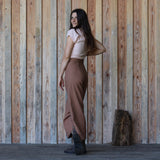 Artemis Pants - Wild Rose