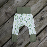 Grow With Me Pants - Understory