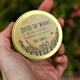 Out of the Woods Natural Deoderant