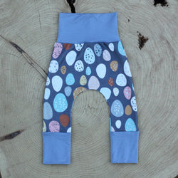 Grow With Me Pants - Eclectic Eggs
