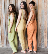 Rooted Jumpsuit