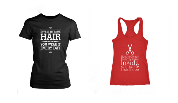 Hairstylist Shirts