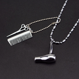 Beautiful Hairstylist Necklace - Free! (Just Pay Shipping!)