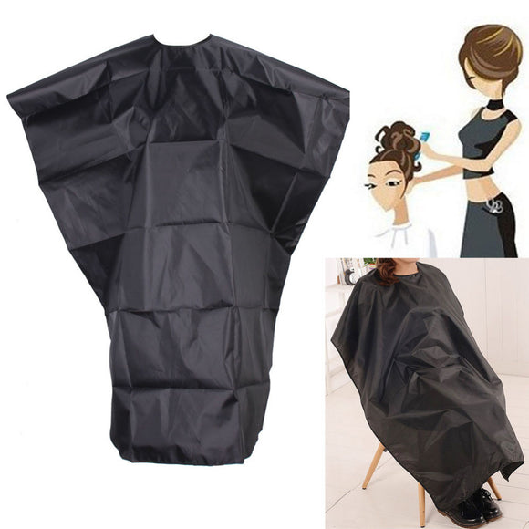 Hairstylist/Barber Black Cape-Free! (Just Pay Shipping)