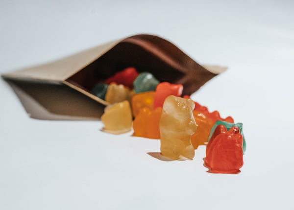 5mg CBD Gummies
