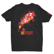 HIstory Hawaii T (back) | Hawaiian T Shirt - Lost Kingdom