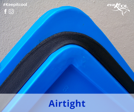 Feature 3: Airtight