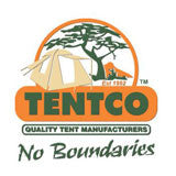 Tento distributor of Evakool logo