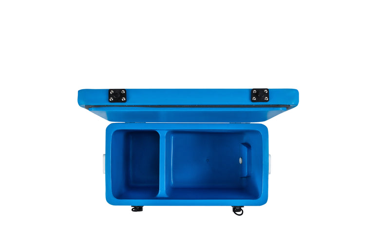 IceKool 47 Liter Cooler Box With Divider