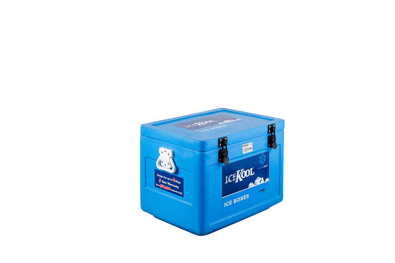 IceKool 56 Liter Cooler Box