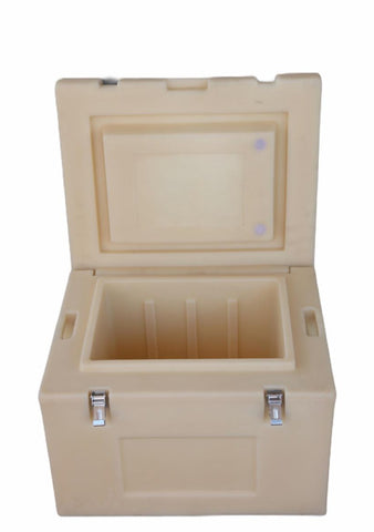 Vaccine Carriers Cold Box | 9L & 24L
