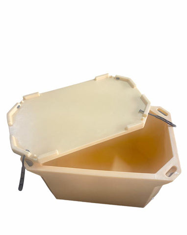 Insulated Cold Chain Tubs | 70L, 100L, 220L, 310L, 460L & 660L