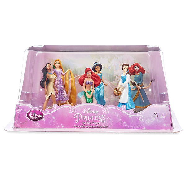 Disney Princess Play set Version 2