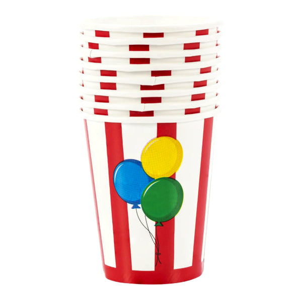 Circus Time - Cups