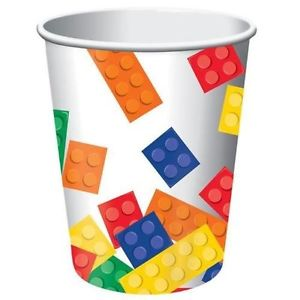 Block Party Cups