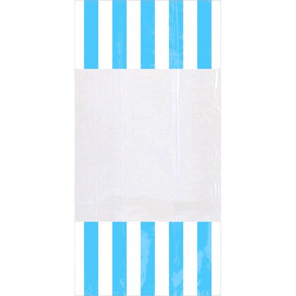 Party Bags - Caribbean Blue