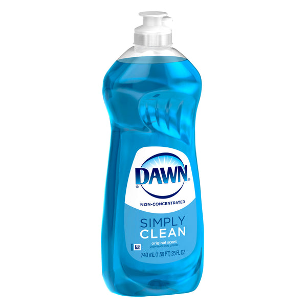 Dawn Dishwashing Liquid 25oz