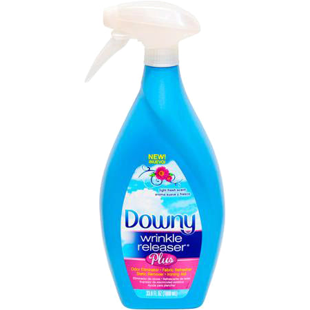 Downy Wrinkle Release Plus 33.8oz