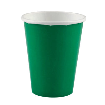 Paper Cup - Green