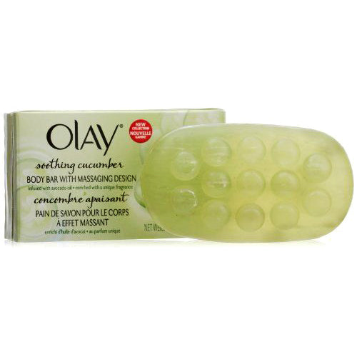Olay Bar Soap Soothing Cucumber