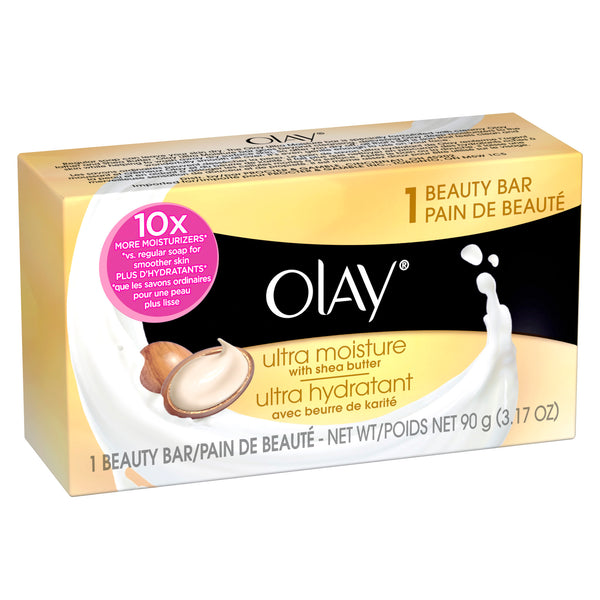 Olay Bar Soap Ultra Moisture - 1 Bar