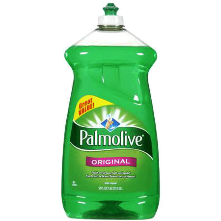 Palmolive Dishwashing Liquid 52oz