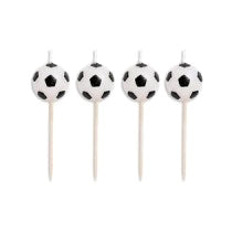 Pick Candles - Soccer
