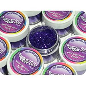 Sparkle Range: Super Nova Purple