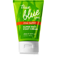 Bath and Body Super Rich Foot Cream