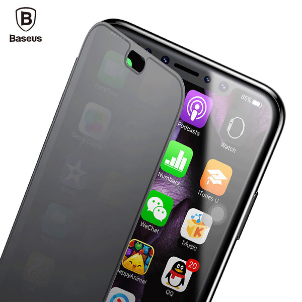 Slim Flip Case For iPhone X 360 Full Body Protective TPU Case For iPhone X 10