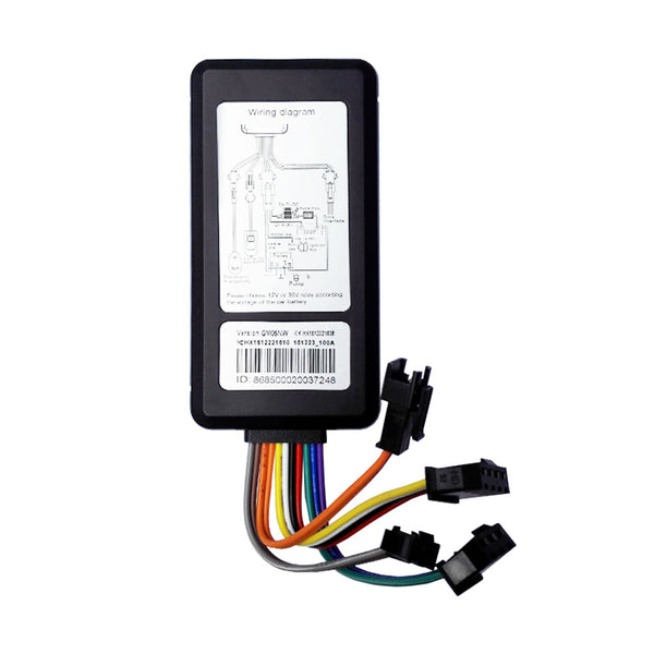 GPS Tracker Locator For Vehicle Car Motorcycle