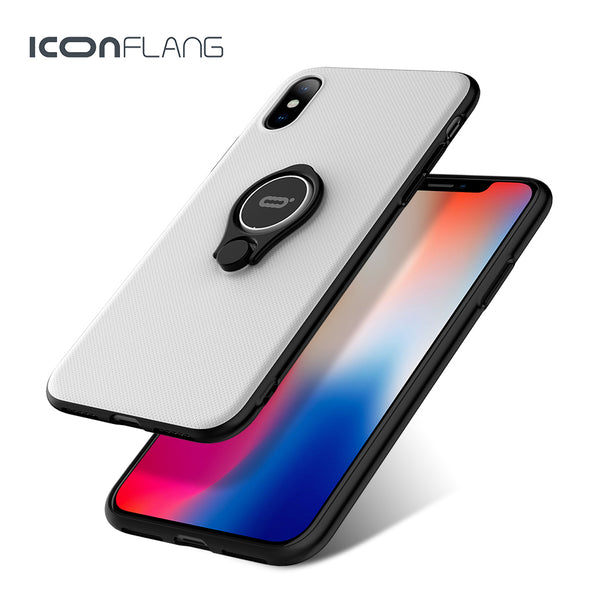 phone case for iphone x protective phone case support wireless charging