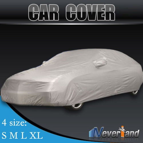 Full Car Cover