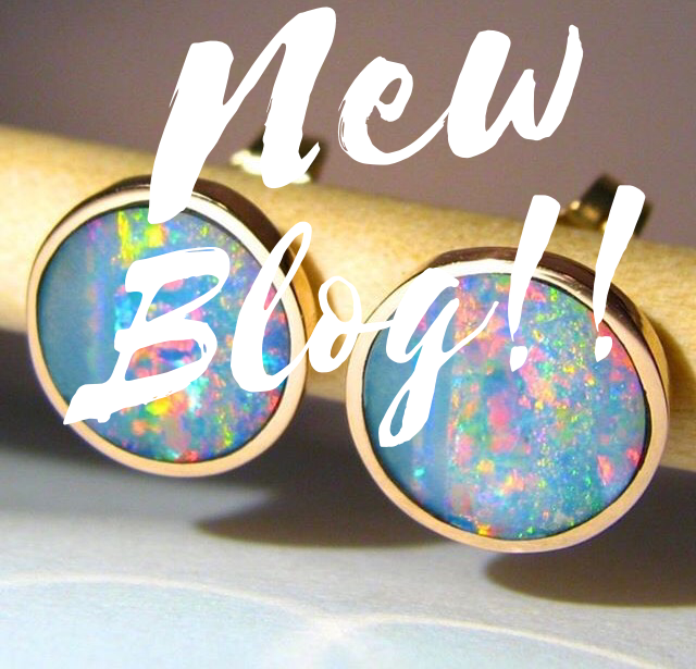 5 reasons to have Rose Gold Opal Jewelry in your collection