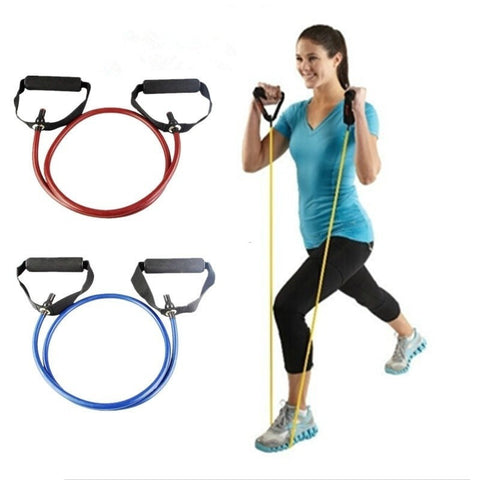 Portable Fitness Resistance Band