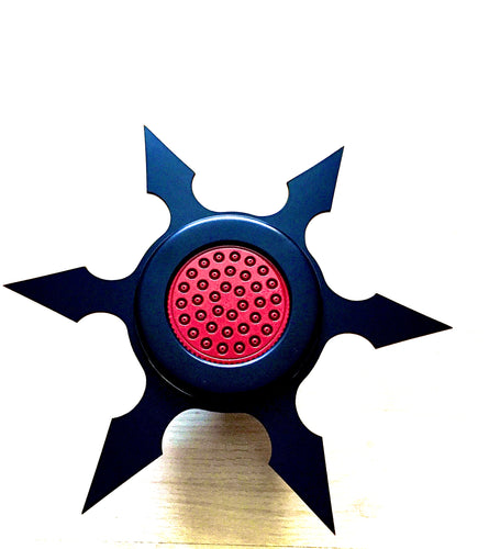Ninja Star Showerhead - FUTURE PRODUCT, NOT AVAILABLE