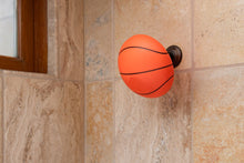 Basketball Showerhead