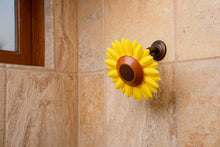 Sunflower Showerhead