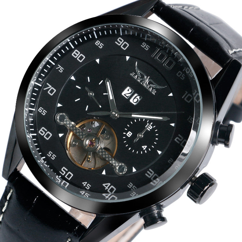 Automatic Decent Dial Mens Watch