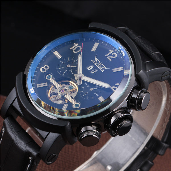 Automatic Chronograph Business Mens Watch