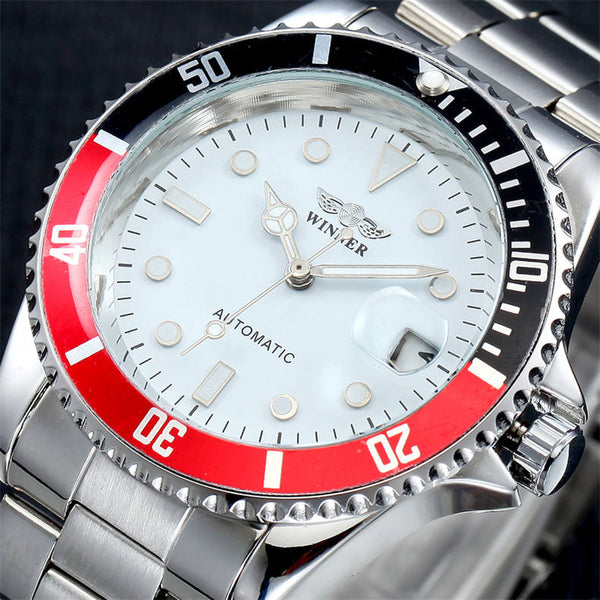 Automatic Luxury Mens Watch