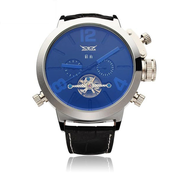 Automatic Chronograph Mens Watch