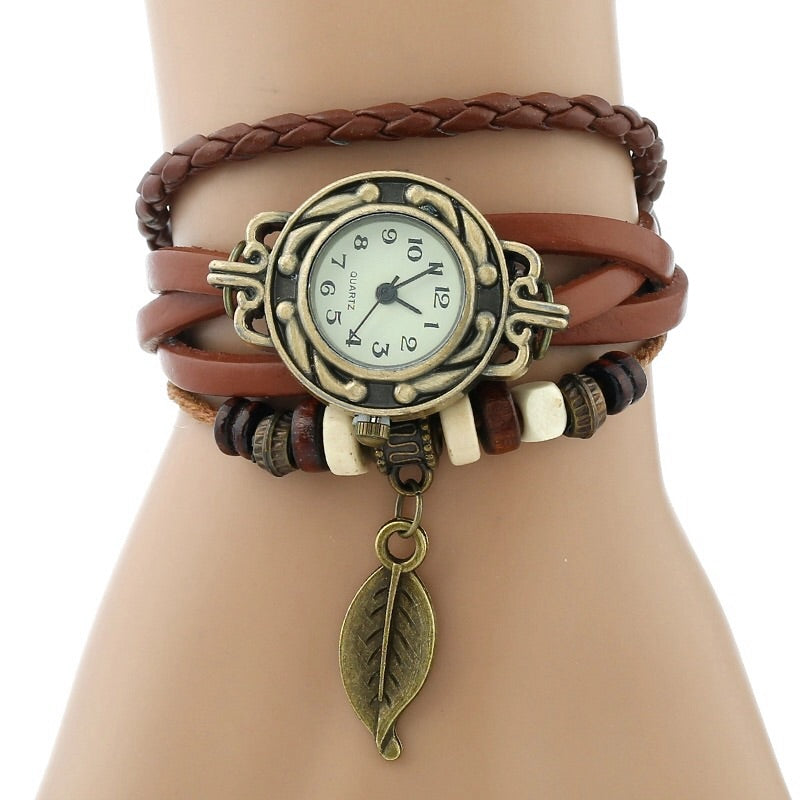 Fresh Harvest Grape Era Bracelet Women Watch