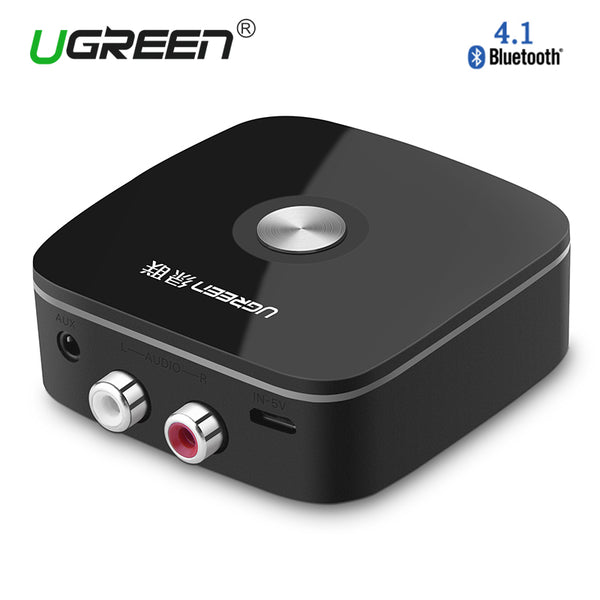 Wireless Car 4.1 Bluetooth Audio