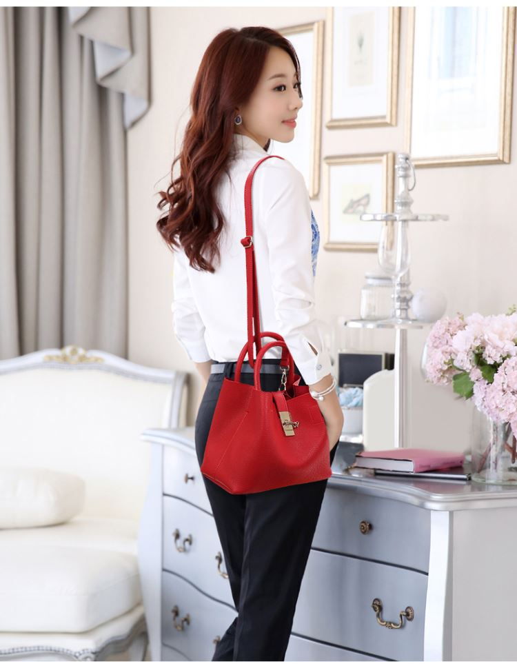 Fashion Candy Women Bags Designer Handbag