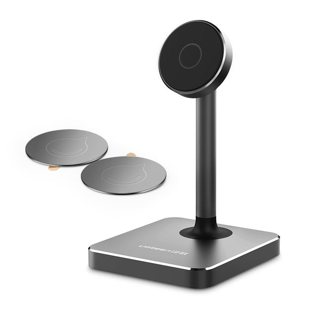 360 Rotation Magnetic Desk Stand For Moile