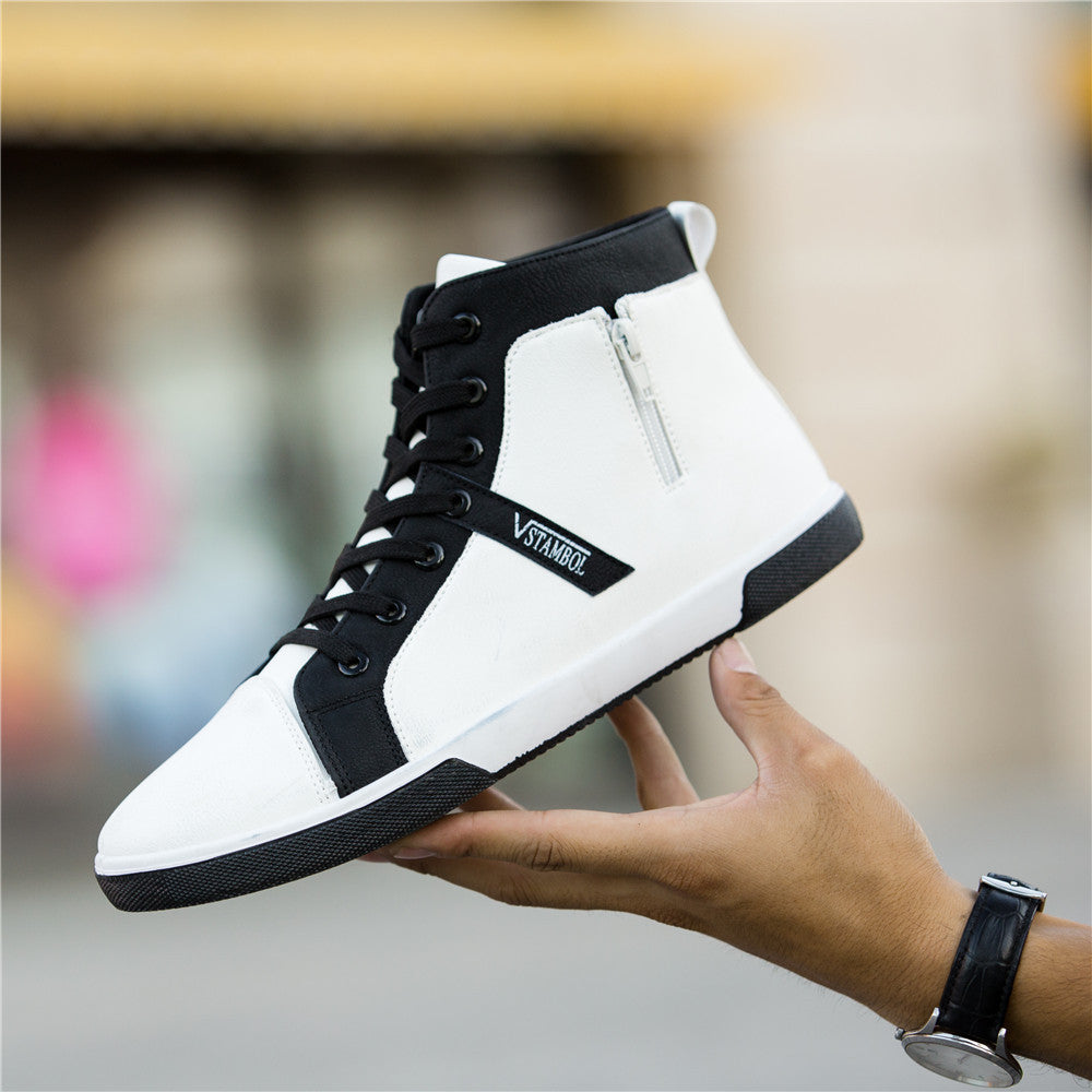 New Men Causal Shoes Spring Autumn Shoes Comfortable Breathable Fashion Men Shoes Super Quality
