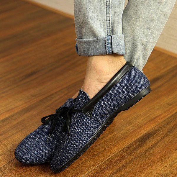 2018 new mens shoes casual spring summer breathable canvas espadrilles men loafers chaussure homme pointed toe men shoes