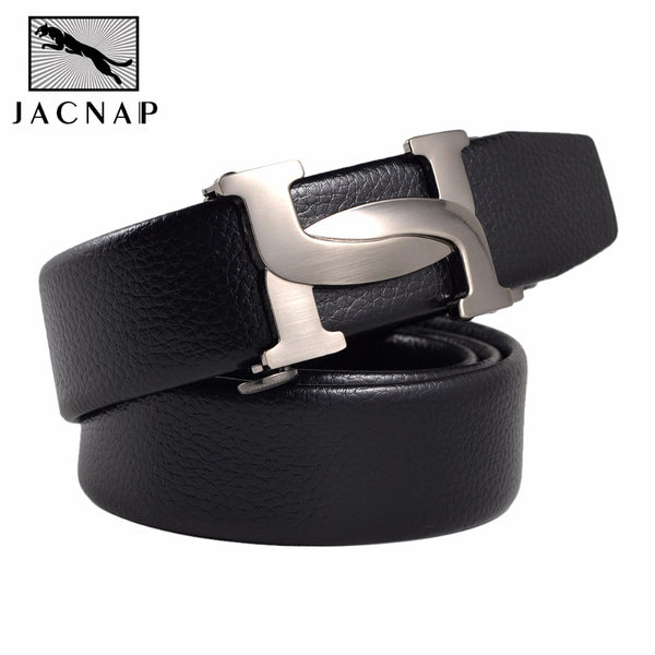 Mens Automatic buckle Belt